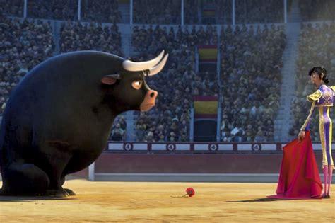 ferdinand ecorne les toreros