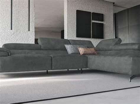 divani doimo in pelle prezzi divano angolare in pelle doimo salotti a prezzo scontato