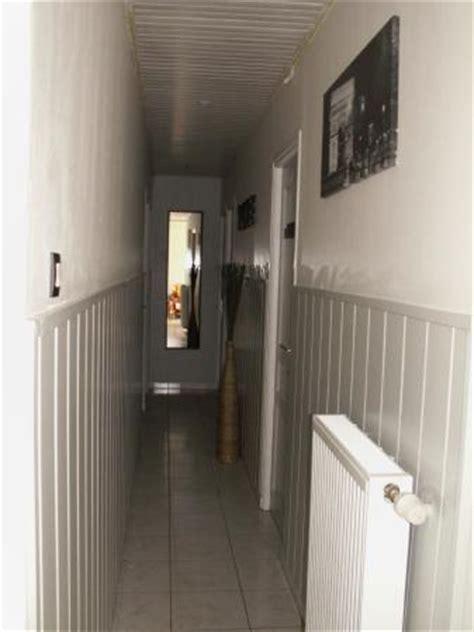 couleur peinture cuisine tendance aménagement 3 2 photo 2 8 le couloir avec un