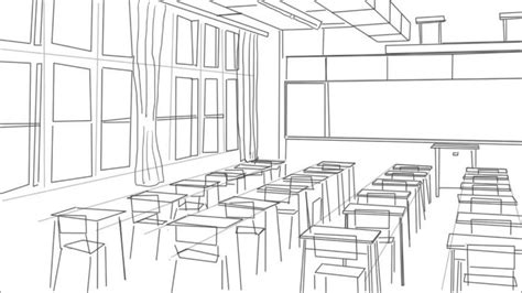 drawn bedroom  classroom pencil   color drawn