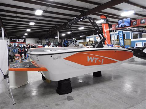 Wt 1 Boat by Heyday Wt 1 Review Boats