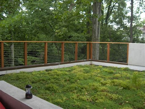 modern garden fencing ideas awesome wire fence decorating ideas