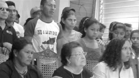monica lopez ramirez alertadefensoras nicaragua ca 241 a de desprestigio y