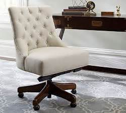 Office Chairs Pottery Barn by Livingston Office Home Office Ideas Pottery Barn