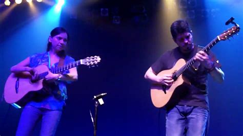 Rodrigo Y Gabriela- Metallica/ Slayer/ Stairway To Heaven