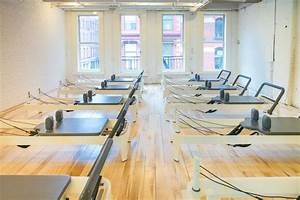 The buzziest new studios in boutique fitness | Well+Good