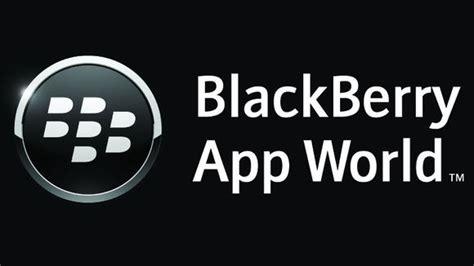 blackberry app world versi terbaru  update blog blackberry android