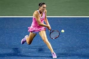 Top 10 backhands in women's tennis today