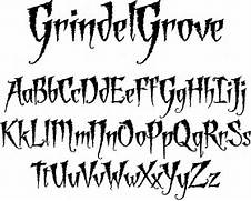 GrindelGrove Font By Laura Worthington Font Bros Scary Chain Letters Scary Website 15 Creepy Letters Font Images Scary Letter Fonts Scary Font The Hippest Pics