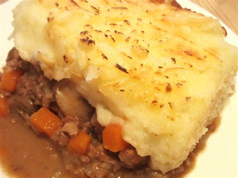 cottage pie one s travels a tasty traditional cottage pie recipe