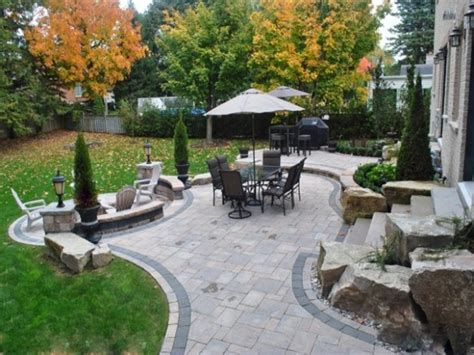 Backyard Patio Design Ideas Also Images Back Yard Covered Savwi For Dogs Pavers Cool Furniture