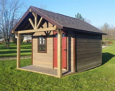 Sheds · Indianapolis · Recreation Unlimited