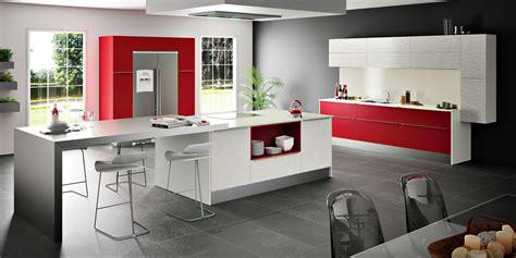 images des cuisines modernes cuisine contemporaine design bois cagnes sur mer 06