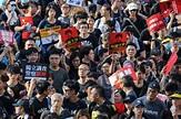 反送中》稱林鄭月娥四面楚歌 港議員籲「學著退讓」 - 國際 - 自由時報電子報