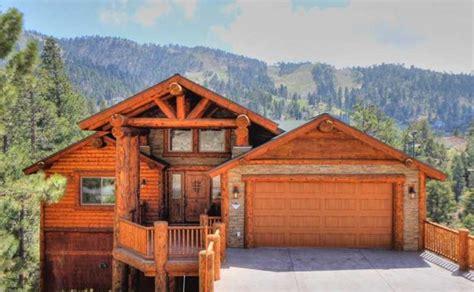 rent a cabin in big big vacation rental faq rahill real estate