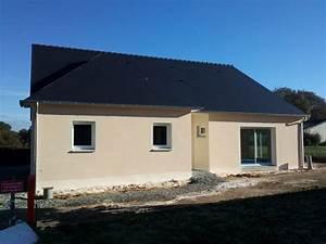 Construction de maisons neuves en Mayenne (53)