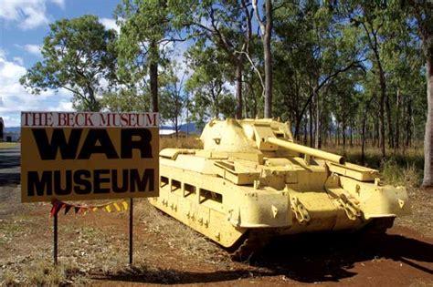 battle  australia australian traveller