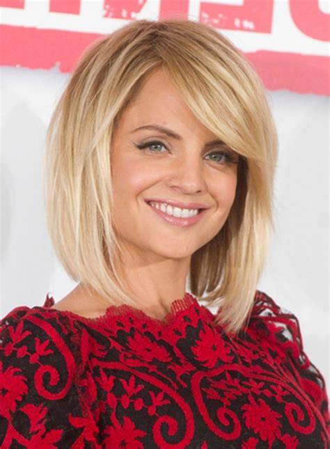 to medium haircuts for best 25 thin hair ideas on shoulder 2503