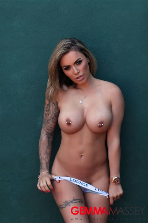 Gemma Massey Nude Photos And Videos Thefappening
