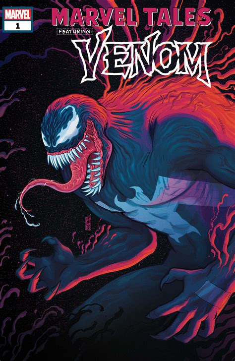 Marvel Tales: Venom (2019) #1 | Comic Issues | Marvel