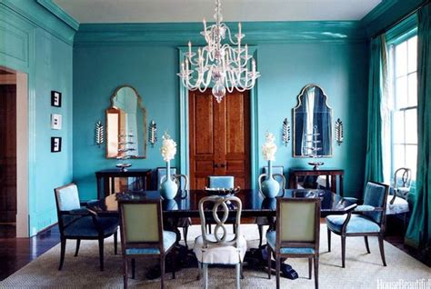 Best 25+ Turquoise Dining Room Ideas On Pinterest