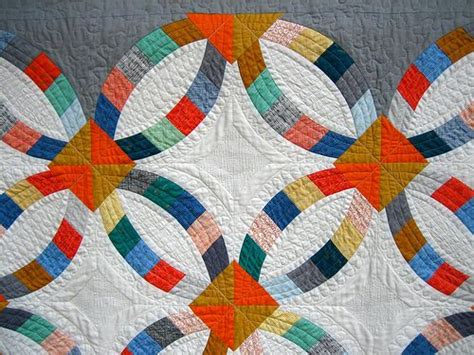 metro rings is done quilt ideas quilts wedding ring quilt and quilt patterns