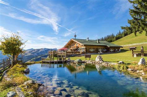 6 Tips for Finding the Ideal Mountain Cabin Rentals in ...