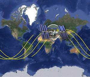 observation - Can I see the ISS from the surface with the ...