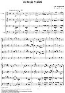 wedding march wedding march score sheet for piano and more onlinesheetmusic
