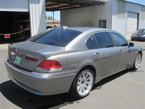 745li Bmw For Sale by 2004 Bmw 745li 745li For Sale Stk R16149 Autogator