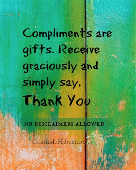 Quotes Accepting Gift Quotesgram