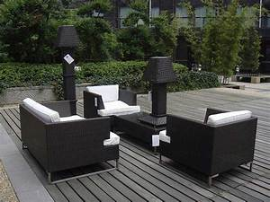 Enhancing Outdoor Areas Using Patio Sets
