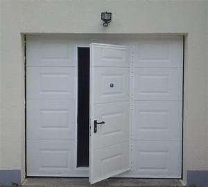 devis sur mesure de porte de garage cassette pas cher sur With porte de garage sectionnelle motorisée pas cher