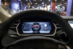 Tesla Launches Range Assurance App Cars Don Run Out