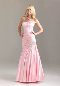 WhiteAzalea Prom Dresses: Cheap and Cute Pink Prom Dresses