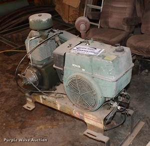 Kohler Magnum 10 Air Compressor In Kansas City  Mo