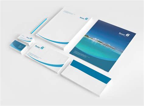 envelope templates word psd eps  design