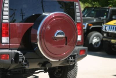 hard spare tire cover hummer forums enthusiast forum