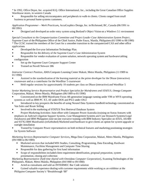 Executive Desktop Support Technician Resume Template  Page 3. Musicians Resume Template. Sample Resume For Sap Fico Consultant. Cna Resume With No Experience. Resume Teaching Position. Nanny Job Description Resume Example. Free Sample Resume Objectives. Resume Other Skills Section. How To Write A French Resume