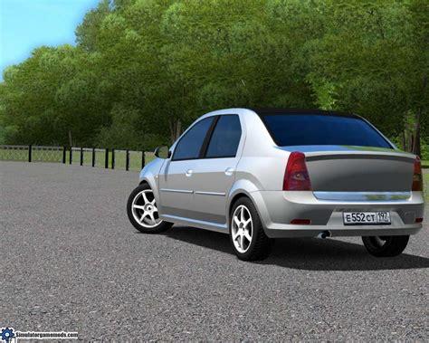 renault dacia 2016 bmw e34 city car driving 1 5 0 simulator games mods
