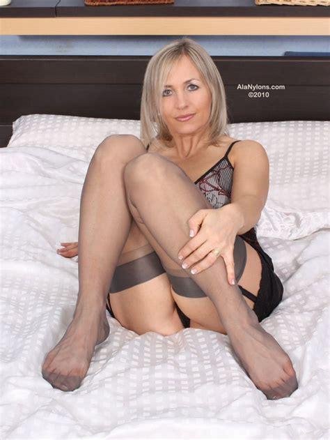 Ala Nylons From Poland Tube Porn Video
