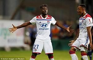 Lyon 4-0 Fulham: Jean Michael Seri makes debut for the ...
