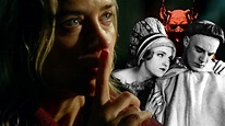 10 Silent Horror Films Worth Watching If You Loved A Quiet ...