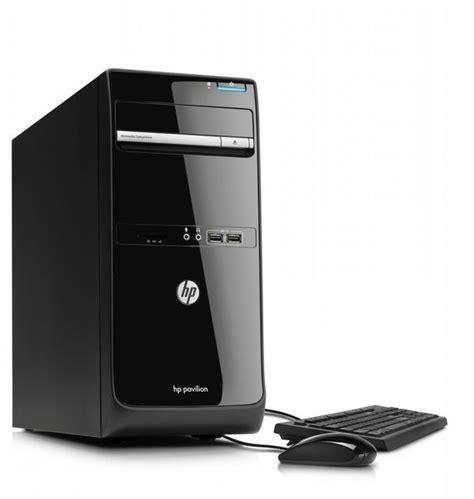 hp p6 2310ef c3v54ea abf achat ordinateur de bureau