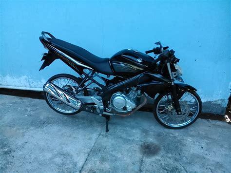 Modif Vixion Lama Jari Jari by 103 Modif Stang Vixion Lama Modifikasi Motor Vixion Terbaru