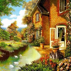 Houses Jigsaw Puzzles