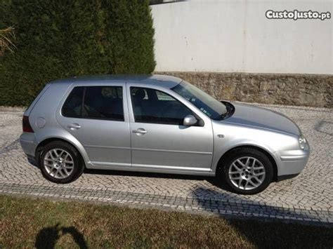 golf 4 tdi 1 9 sold vw golf iv 1 9 tdi 130cv carros usados para venda