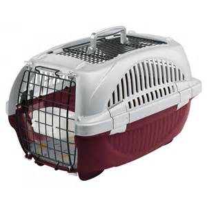 cat carrier buy ferplast atlas deluxe 10 cat carrier open top