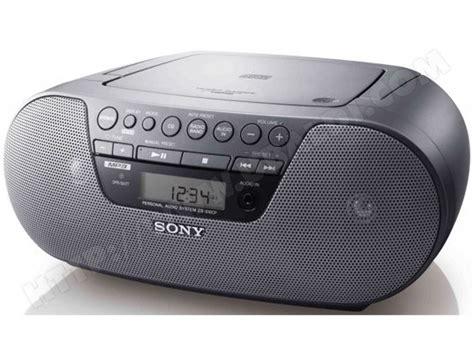 menager cuisine sony zs s10cp radio cd livraison gratuite