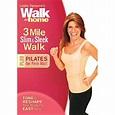 Leslie Sansone: Walk at Home - 3 Mile Slim & Sleek Walk ...